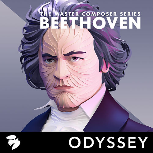 The Master Composer Series: Beethoven de Various Artists