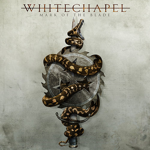 Mark of the Blade de Whitechapel