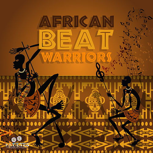 African Beat Warriors by Various Artists