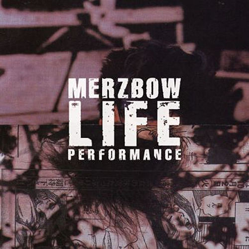 Life Performance von Merzbow