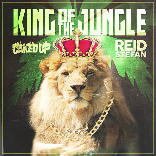 King of the Jungle (Club Mix) de Caked Up