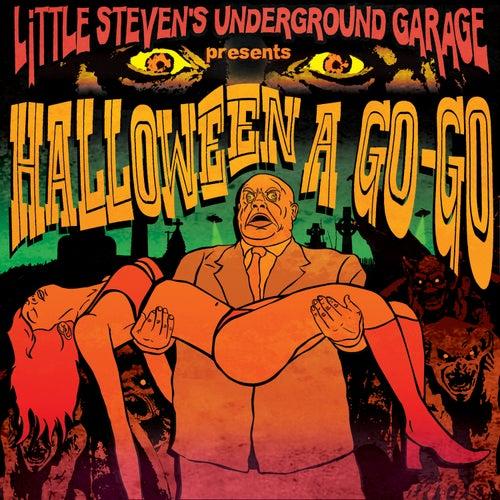 Halloween a Go-Go de Various Artists