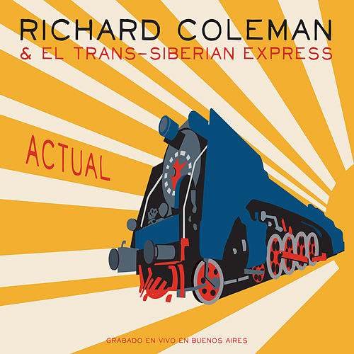 Actual de Richard Coleman