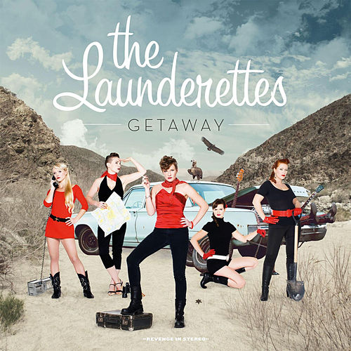 Getaway by The Launderettes