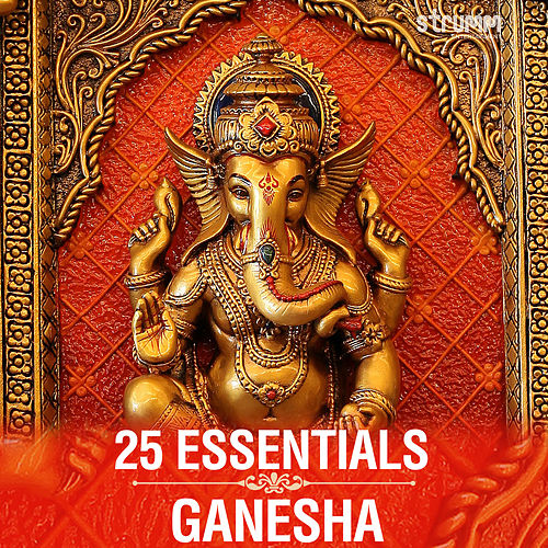 25 Essentials - Ganesha by Various Artists