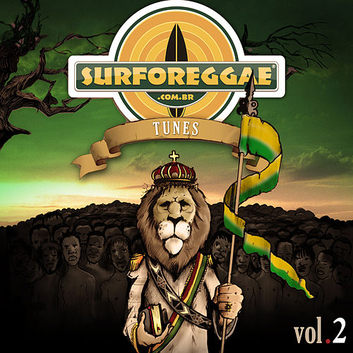 Surforeggae Tunes Vol.2 de Various Artists