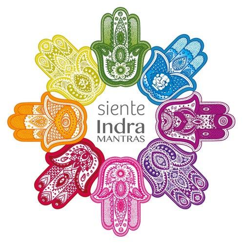 Siente de Indra Mantras