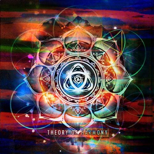 Theory of Harmony von Dub FX