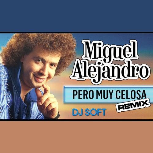 Pero Muy Celosa (Remix) by Miguel Alejandro