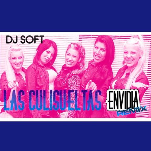 Envidia (Remix) de Las Culisueltas