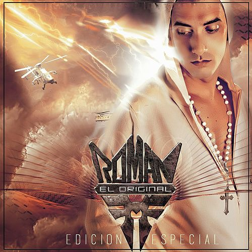 Edición Especial de Roman El Original