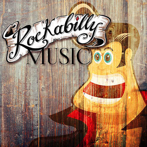Rockabilly Music by Various Artists
