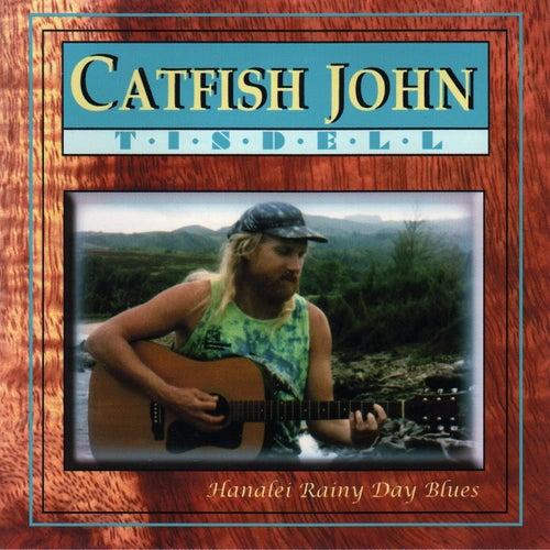 Hanalei Rainy Day Blues von Catfish John Tisdell