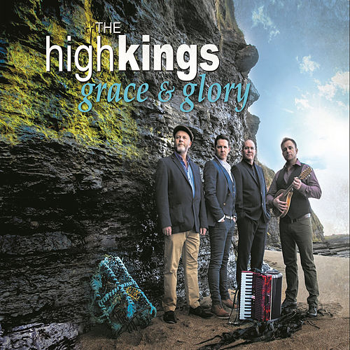 Grace & Glory de The High Kings