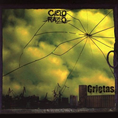 Grietas de Cielo Razzo