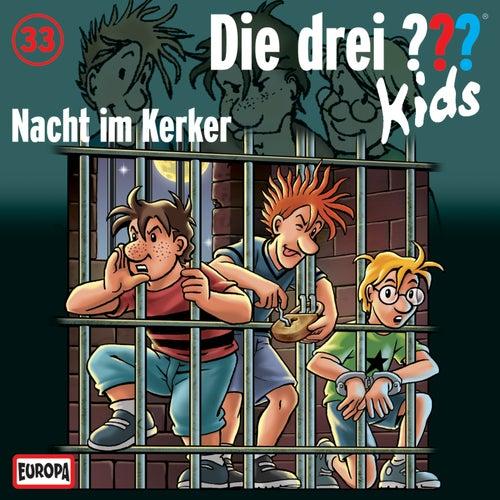 033/Nacht im Kerker von Die Drei ??? Kids