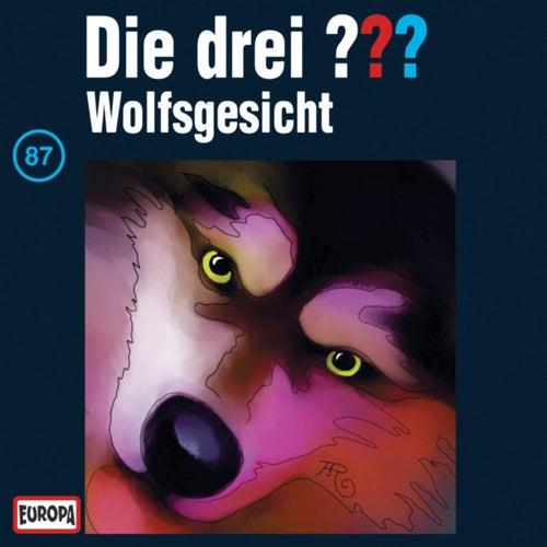 087/Wolfsgesicht von Die drei ???