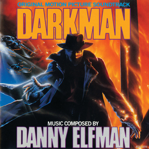 Darkman by Danny Elfman