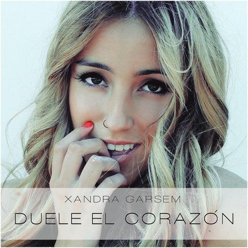 Duele el corazón by Xandra Garsem