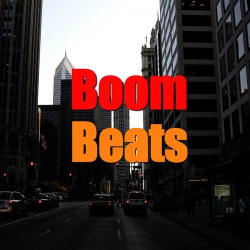 Boom Beats de Various Artists