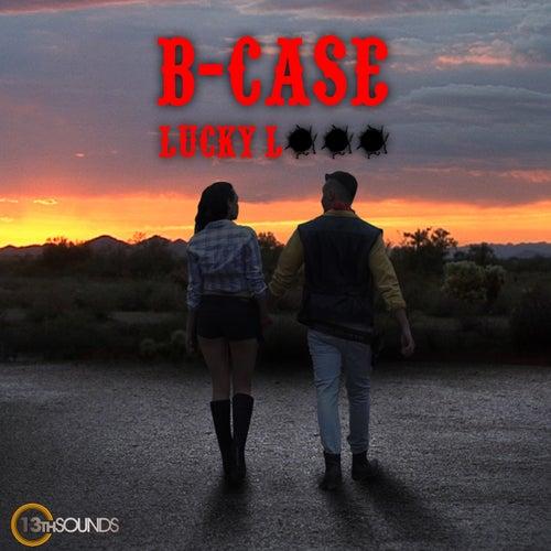 Lucky L de B-Case