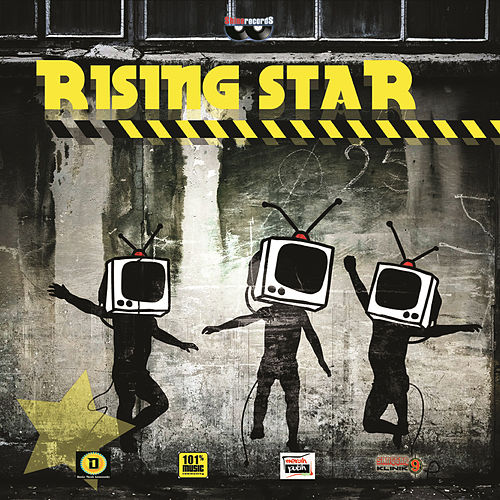 Kompilasi Rising Star Vol. 1 de Various Artists