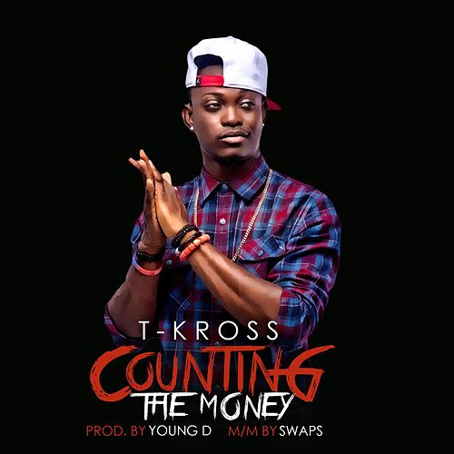 Counting the Money by T. Kross