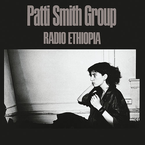 Radio Ethiopia de Patti Smith