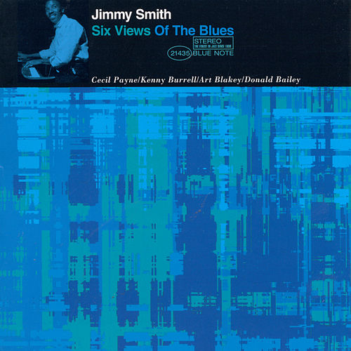 Six Views Of The Blues de Jimmy Smith