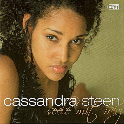 Seele mit Herz von Cassandra Steen