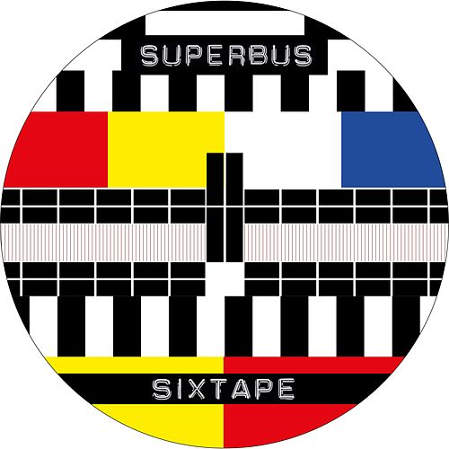 4 Tourments de Superbus