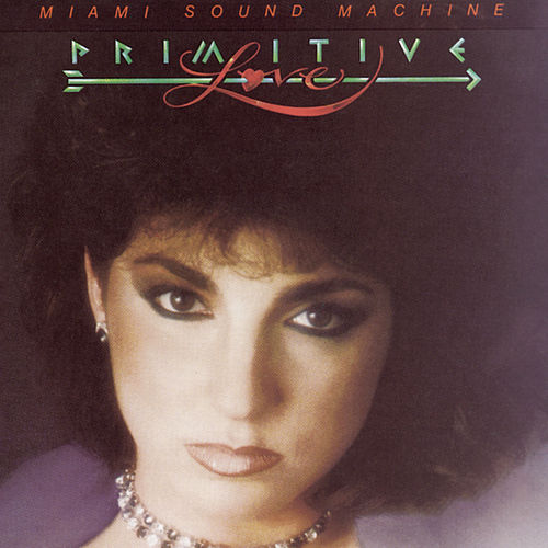 Primitive Love de Gloria Estefan