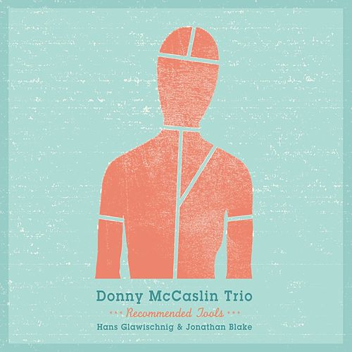Recommended Tools de Donny McCaslin