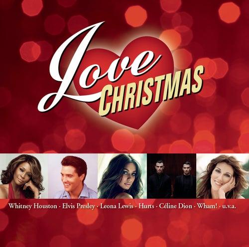 Love Christmas von Various Artists