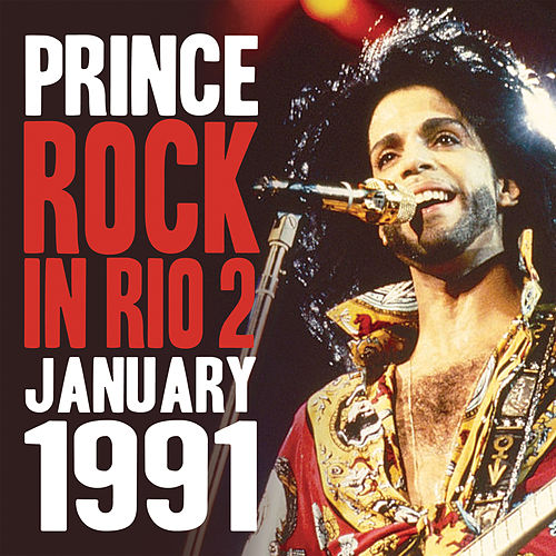 Rock in Rio 2 (Live) by Prince