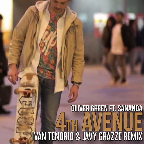 4th Avenue (Easy Radio Mix) de Oliver Green
