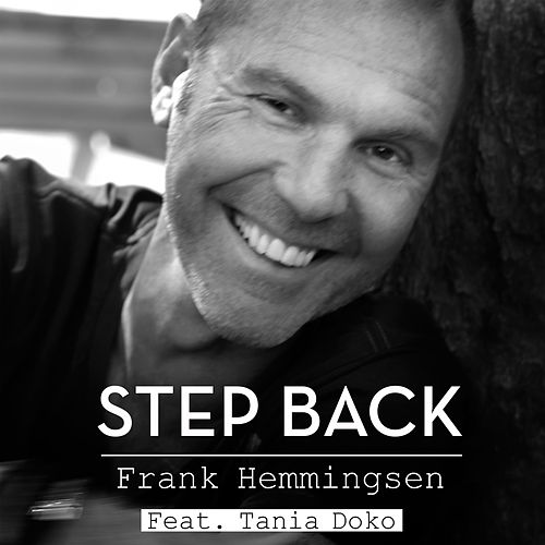 Step Back by Frank Hemmingsen