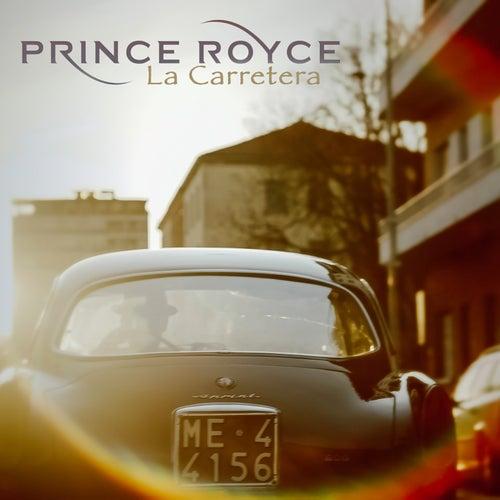 La Carretera de Prince Royce
