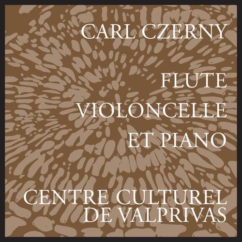 Czerny: Chamber Works by Oberon Trio