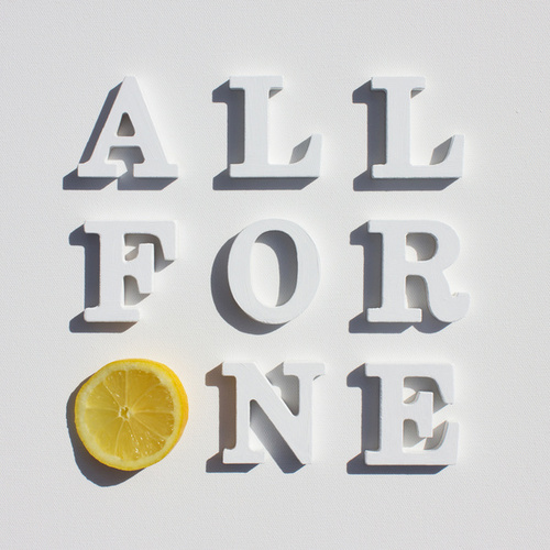 All For One de The Stone Roses