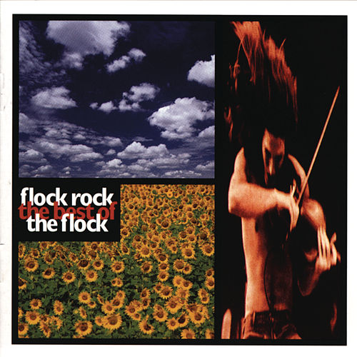 Flock Rock - The Best Of The Flock by The Flock