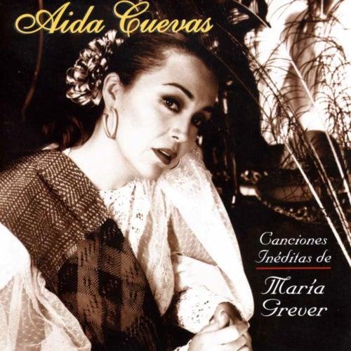 Canciones de María Grever de Aida Cuevas