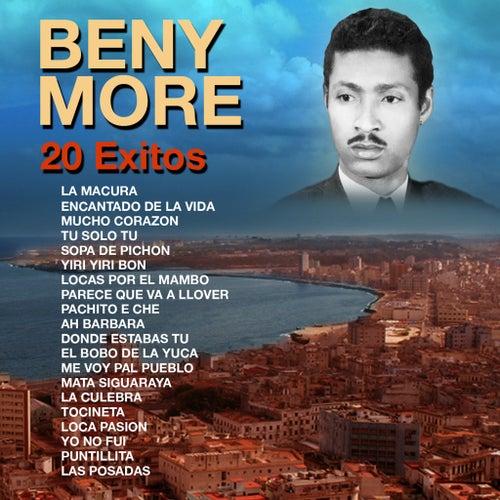 Beny Moré de Beny More