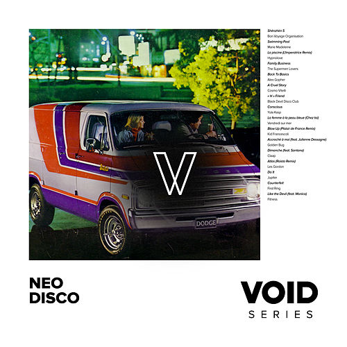 VOID: Neo Disco by Various Artists