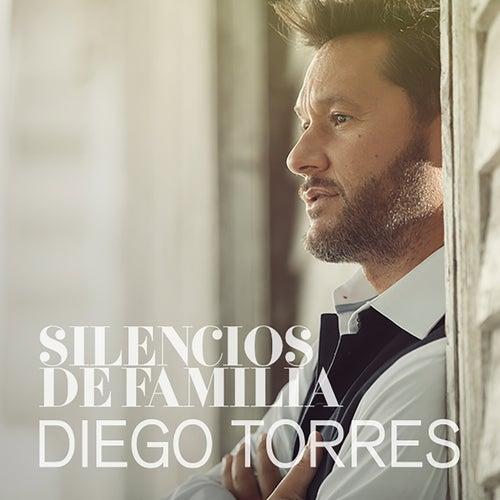 Silencios de Familia de Diego Torres
