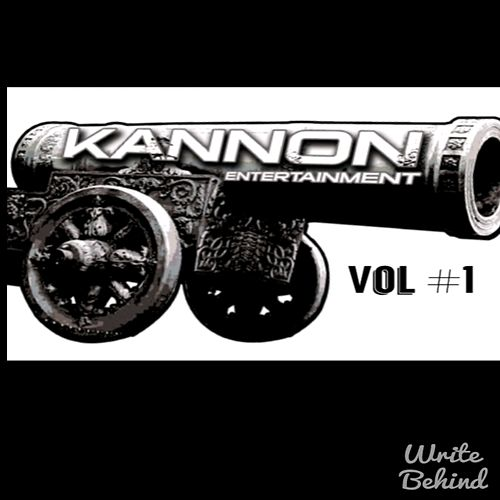 Kannon Entertainment, Vol. 1 de Various Artists