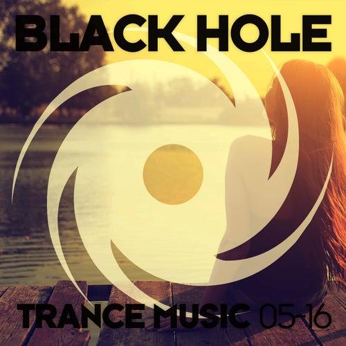 Black Hole Trance Music 05-16 de Various Artists