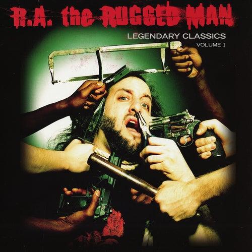 Legendary Classics, Vol. 1 de R.A. The Rugged Man