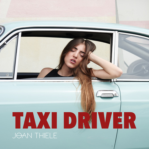 Taxi Driver by Joan Thiele