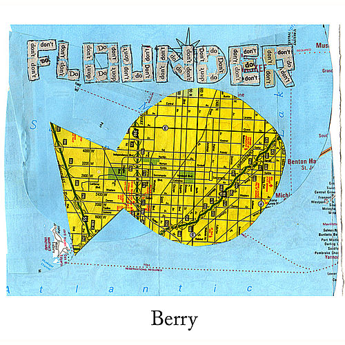 Floundering & Recovery by Berry